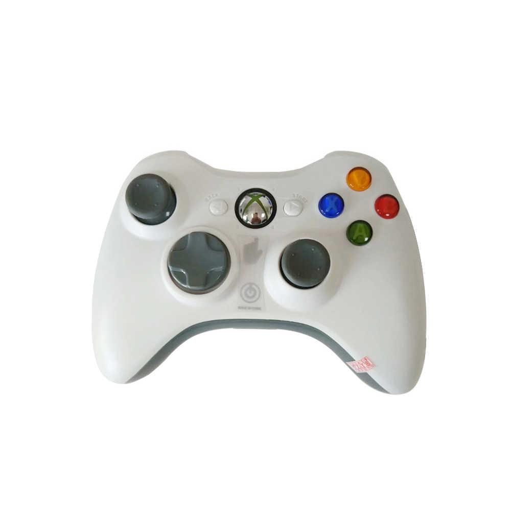 Bút Xóa Vết Xước Cho Xbox 360 Wifi Tay Cầm Chơi Game Cho Máy Xbox 360 Wifi Không Dây Controler Joystick Cho XBOX360 Bộ Điều Khiển Chơi Game Joypad