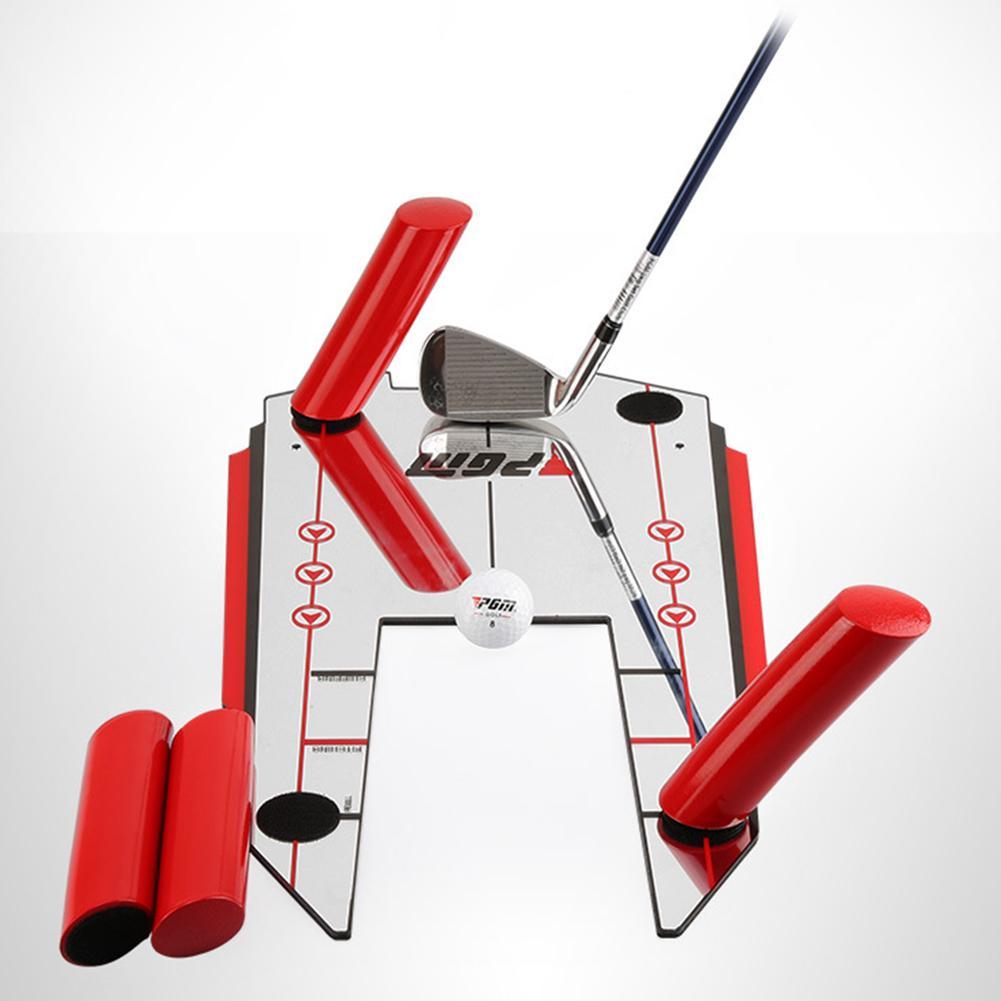 Entraîneur de balançoire de Golf aide outil de Correction équipement d'entraînement de force et de vitesse outil correcteur de Posture d'exercice de balançoire auxiliaire