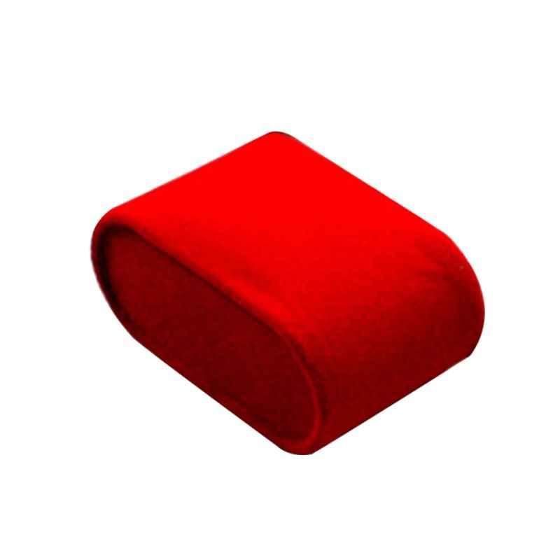휴대용 시계 베개 손목 시계 팔찌 디스플레이 패드 스토리지 박스 스탠드 쿠션