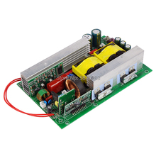 цена на DIY Inverter Converter Lithium Battery Integrated Machine 12V/24V/48V/60V To 220V/110V High Power Pure Sine Wave Power Converter