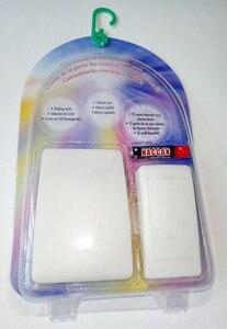 Image 5 - XINSILU Nuovo prodotto di casa intelligente campanello della porta, a distanza senza fili musica flash Colorato campanello per non udenti (1 trasmettitore + 2 ricevitori)
