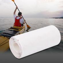 Весло доска для рейки Saver прозрачная лента клей для доски боковая защита 400*10 см для Аксессуары для водных видов спорта