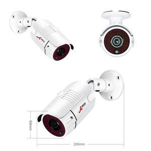 Image 3 - Anran 8CH dvrビデオ監視システムahdカメラシステムアナログhd dvrセキュリティカメラキット屋内 & 屋外1080 1080p赤外線ナイトビジョン