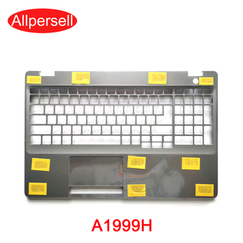 Palm rest shell is suitable for Dell Latitude 5510 A1999H Precision 3551 keyboard frame upper cover image