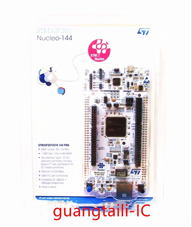 NUCLEO-F207ZG Nucleo Development Board STM32 F2 Series Development Board