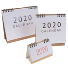 2020 Desk Calendar S...