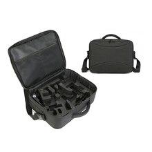 Portable Travel Handbag Storage Bag For Zhiyun Weebill S Gimbal Estabilizador Carrying Case Shoulder Bag Protective Bag Pocket