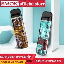 New SMOK Novo 2 Pod Starter Kit Electronic Cigarette Vape 800mAh batte