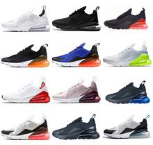 2020 27c zapatos para correr medio Oliva 27 Be True 27s Hot Pitch Parra Teal Triple blanco negro Volt deporte Core zapatillas hombres mujeres(China)