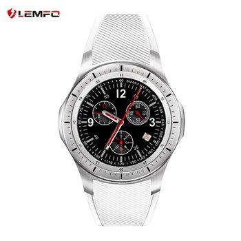 LEMFO LF16 Smart Watch 1.39 Inch Screen Pedometer Smart Watch Adult Heart Rate Monitoring Smart Health Watch