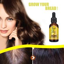 Tonic Oil-Hair-Loss-Treatment Ginger-Hair Hair-Care 7-Day Hydrating And 40ml Nourishing