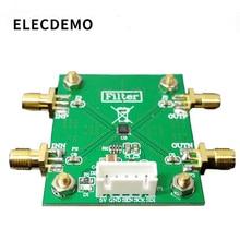 Hmc1044lp3e programável harmônica baixa passagem filtro módulo 1 filter 3 ghz rf filtro harmônico