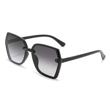 Beach Sunglasses Male Female Fashion Sun Glasses Irregular Lenses Driving Eyewear For Men Women UV400