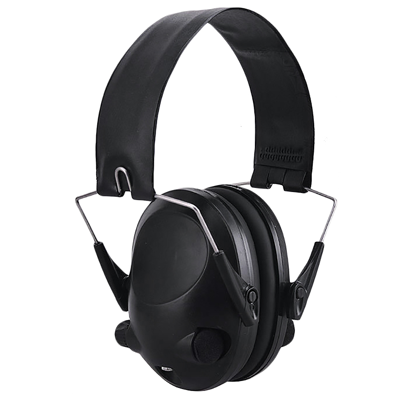 Electronic Ear Protection Hunting Ear Muff Anti-Noise Headset Hearing Ear Protection Headphone For Hunting