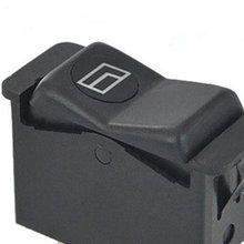 Стеклоподъемные переключатели для Benz W123 W126 W201 Uro, панели задней двери, автомобильные переключатели