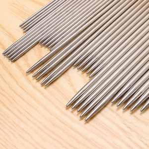 Image 5 - 35 개/대 20cm 스트레이트 뜨개질 바늘 뜨개질을위한 스테인레스 스틸 크로 셰 뜨개질 후크 diy 직조 도구 바느질 액세서리