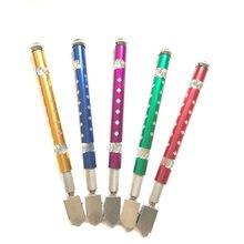 1 шт ручной инструмент случайный цвет Профессиональный режущий