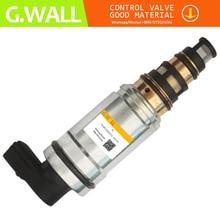 For BMW E90 AC Compressor Control Valve 3 E91 64529182793 64509156821 64509145351 64526915380 64529156821 64529145351