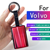 For Volvo XC40 XC60 XC90 V90 S90 T5 T6 T8 New resin high-end car key case smart remote protection package is suitable discount