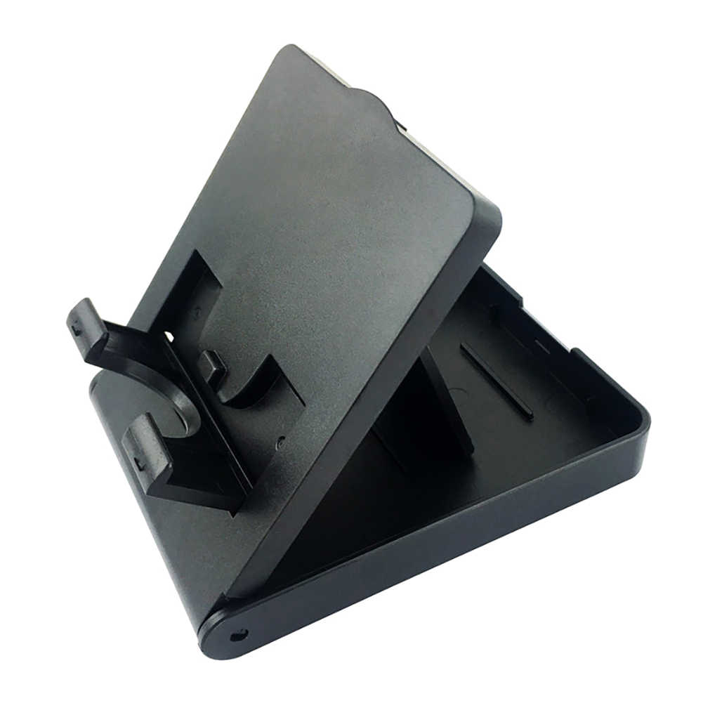 for Switch Lite  Black Holder Bracket Stand Dock Cradle Game Console Accessories
