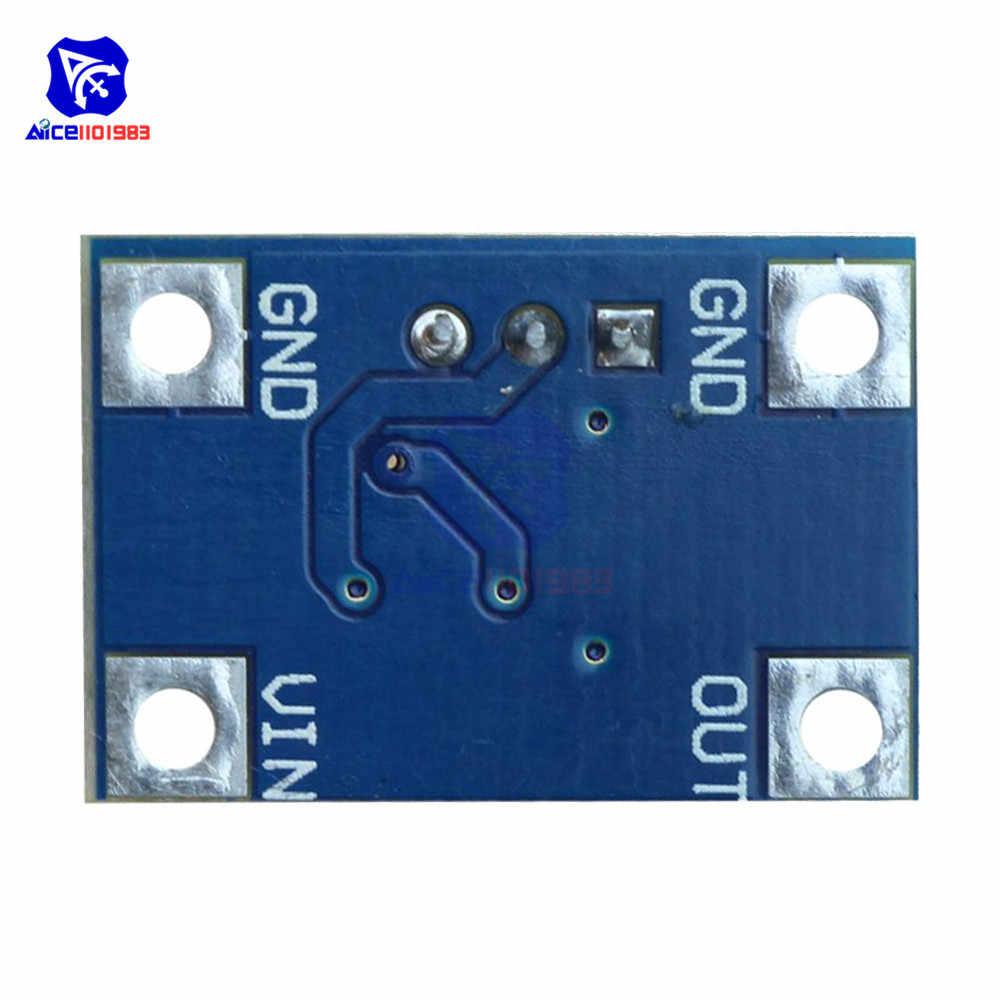 2 шт./лот SX1308 DC-DC 2-24 В до 2-28 в Max 2A повышающий преобразователь модуль Регулируемый Триммер Потенциометр для Arduino