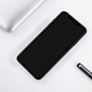 Image 5 - Pour iPhone 11 11 Pro Max verre trempé Nillkin 3D CP + Max verre Anti Explosion protection décran complète pour iPhone 11 Pro