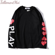 Hoodies Women Large Size Printed Long Sleeve O Neck Hooded Womens Pullover Casual Loose Sweatshirts Tops