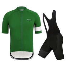 Cycling jersey 2019 men cycling jersey bib shorts cycling clothing MTB breathable cycling jersey set maillots ciclismo hombre cheap honu fast 100 Polyester Lycra polyester Short Sleeve Factory Direct Sales 80 Polyester and 20 Stretch Spandex men cycling jersey set