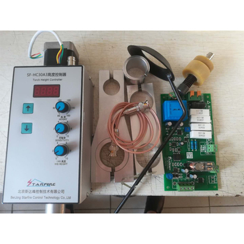 Automatic arc and cap torch height controller new SF-HC30A3 SF-HC30A for plasma cutter machines flame cutters THC - discount item  5% OFF Machinery & Accessories