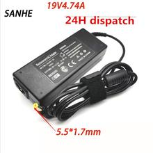 Adapter Aspire 5742G 5750G Acer 5920G Laptop Charger for 5755g/5920g/5951 19V Power-Supply