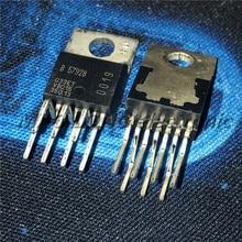 5 PÇS/LOTE TLE4202 TLE4202B TO220 7 tela de Seda B 57928