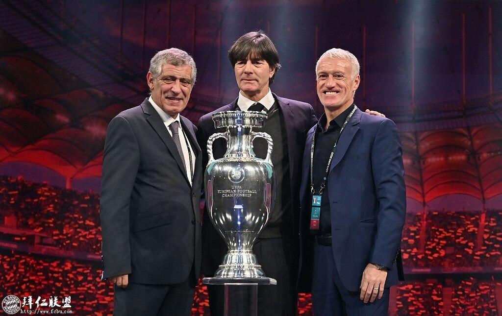 2020欧洲杯分组 近3届世界大赛冠军德葡法同组1