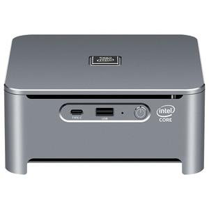 Image 2 - إنتل كور كمبيوتر مصغر i9 9880H i7 9750H i5 9400H 8 النوى 2 * DDR4 M.2 SSD HDMI DP 4K 60fps 5 * USB Type C واي فاي بلوتوث ويندوز 10