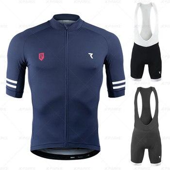 2020 Ciclismo Jersey equipo de Ciclismo profesional trajes MTB Ciclismo Ropa conjunto...