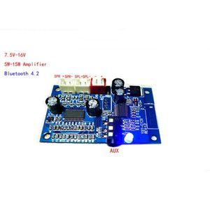 Image 3 - DC 5V 4.0 MIC Recording Port Bluetooth MP3 Decoder Board Module USB SD WAV WMA