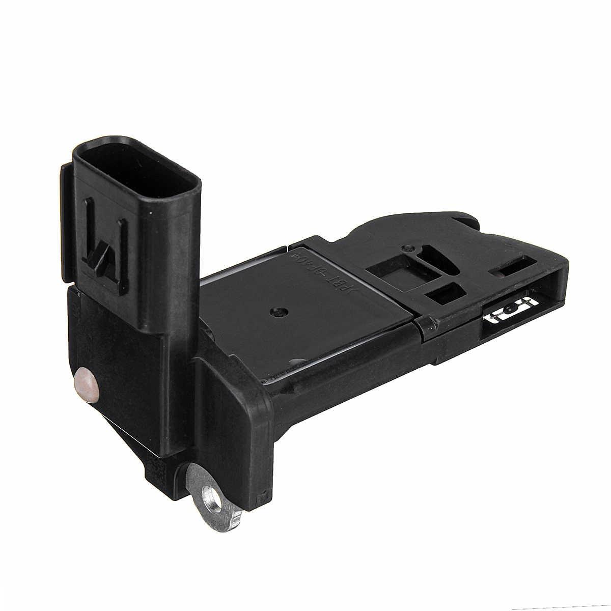 Kütle hava akış ölçer sensörü 7M51-9A673-EE/7M519A673EE/7M51-12B579-BB Ford Focus için MK2 II MK3 III C-MAX 1.6 2.0 TDCI
