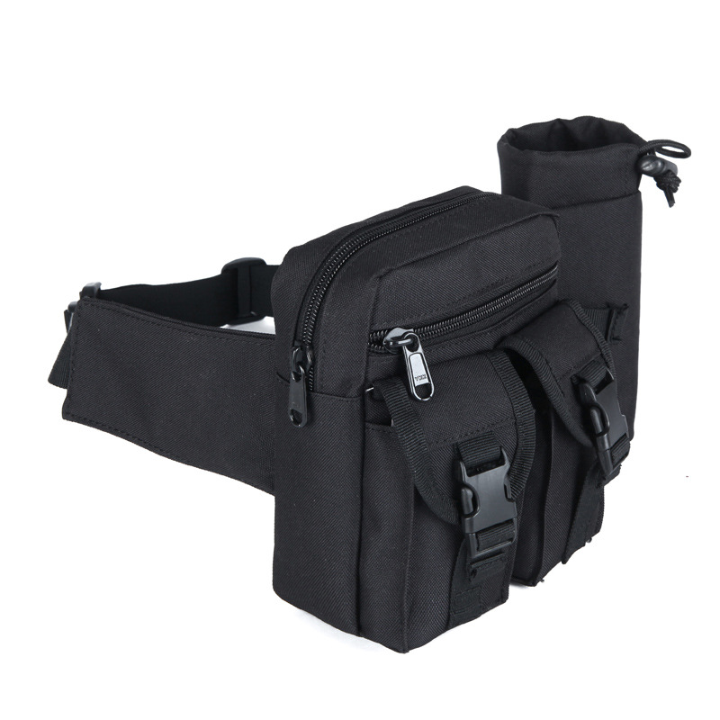 Outdoor Camo Pocket Tactical Pack