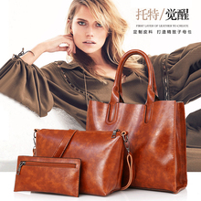 2019 new minimalistic and stylish one-shoulder casual bag for girls wom