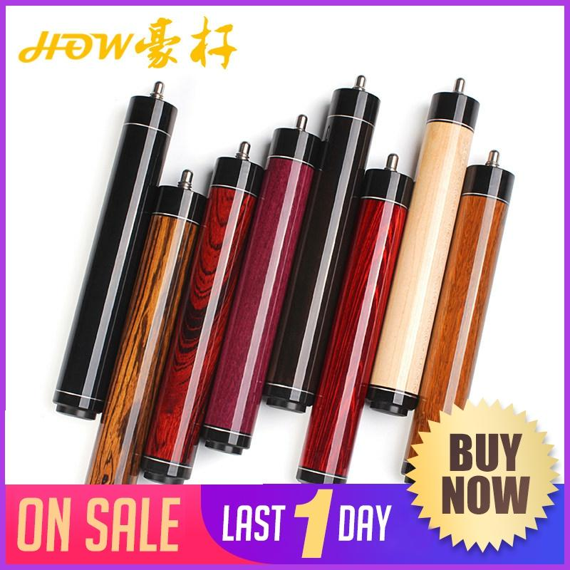 Billiard Accessories HOW Pool Cue Extension Standard Equipment For Professional Players Many Colors To Choose Easy To Install