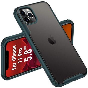 Ultra Thin Matt Cover iPhone