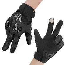 Buy Motorcycle Gloves Touch Screen Air-permeable and Skid-proof Cycling Men's and Women's General directly from merchant!