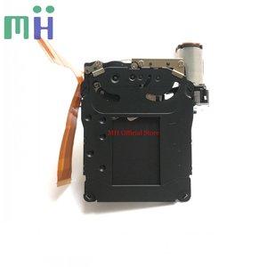 Image 2 - Для Nikon D5100 затвор с лезвием занавес камера с двигателем Запасная часть