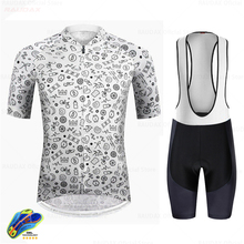 High quality cycling Sweatshirt 2020new summer short sleeve cycling Sweatshirt suit men's cycling vest MTB Triathlon racing suit high quality cycling jersey suit2020professional team cycling suitmtbcycling suit short sleeve suit men s cycling vest triathlon