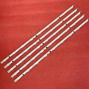 Image 2 - Kit 5 Pcs 9LED 650Mm Led Backlight Strip Bar Voor Samsung UE32F5000 D2GE 320SC0 R3 2013SVS32H CY HF320AGEV3H BN96 26508a