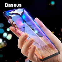 Baseus 0.3mm Thin Full Coverage Protective Glass For Xiaomi 8 9 Screen Protector 3D Surface Tempered Glass For Xiaomi Mi 8 Mi 9