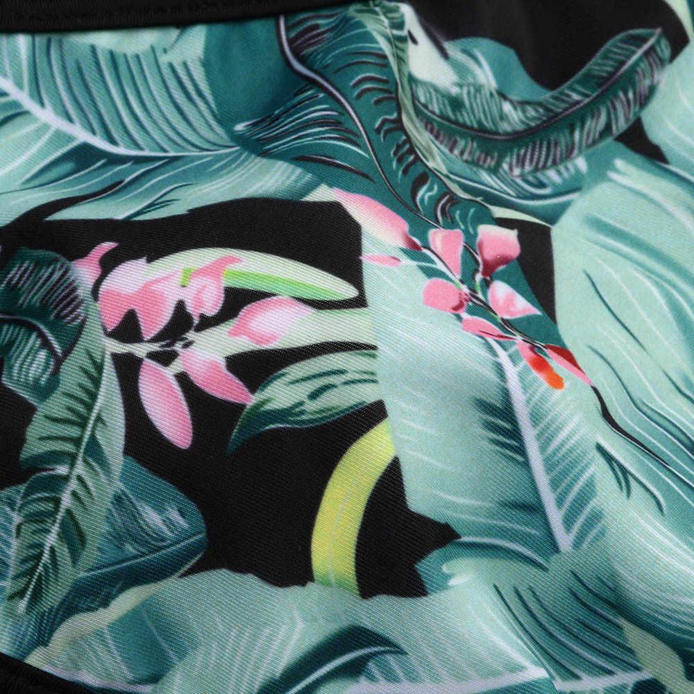 Бразильское бикини, Женский Бандаж, бикини, набор, сексуальные листья, для веревки, купальник, пуш-ап, купальник, бикини, женский сексуальный
