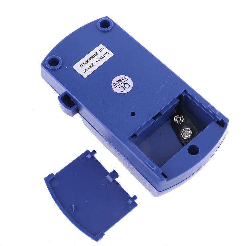 Наконечник паяльника тестер температуры FG-100 Термометр используется для сварки железа Y4QC