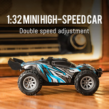 1/14 2.4G 4WD High Speed Racing Remote control Car Vehicle Models 60km/h upgrade battery 7.4V 2600mAh Outdoor Toys GiftFor child