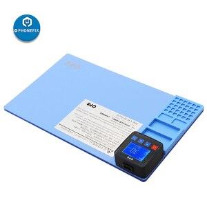 Image 4 - CPB LCD 화면 분리기 오프닝 키트 기계 아이폰 수리 화면 수리 키트 삼성 수리 전화 화면 열기 도구