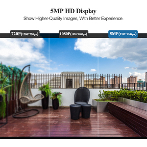 Image 4 - Techage sistema de vigilancia de NVR POE al aire libre, Kit de 4 canales, 5MP, cámara IP IA, cuerpo de Audio bidireccional, detección humana, Vídeo impermeable